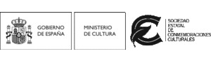 The Sociedad Espańola de Conmemoraciones Estatales has kindly supported project activities at Museo Nacional Centro de Arte Reina Sofía in Madrid
